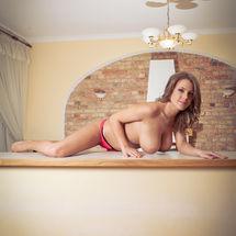 Vanea H Nude Big Boobs Finger Fuck Masturbation - Picture 3