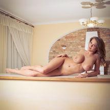 Vanea H Nude Big Boobs Finger Fuck Masturbation - Picture 5